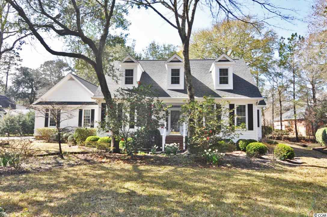 Detached MLS:1904188   4496 Canter Ln. Murrells Inlet SC