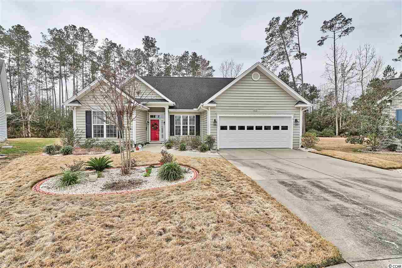 Detached MLS:1904207   1044 Rudder Ct. Conway SC