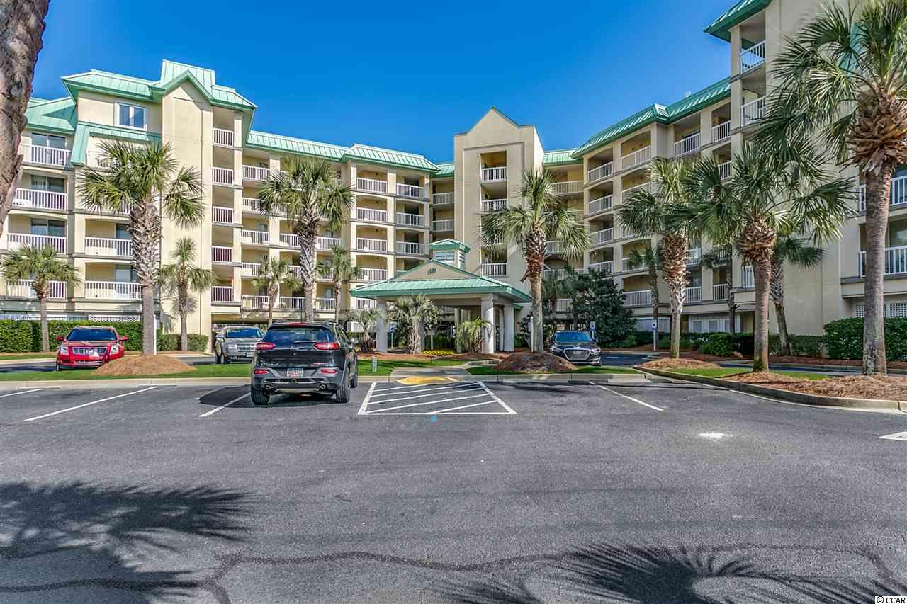 Condo MLS:1904261 Cambridge, The  135 S Dunes Dr. Pawleys Island SC
