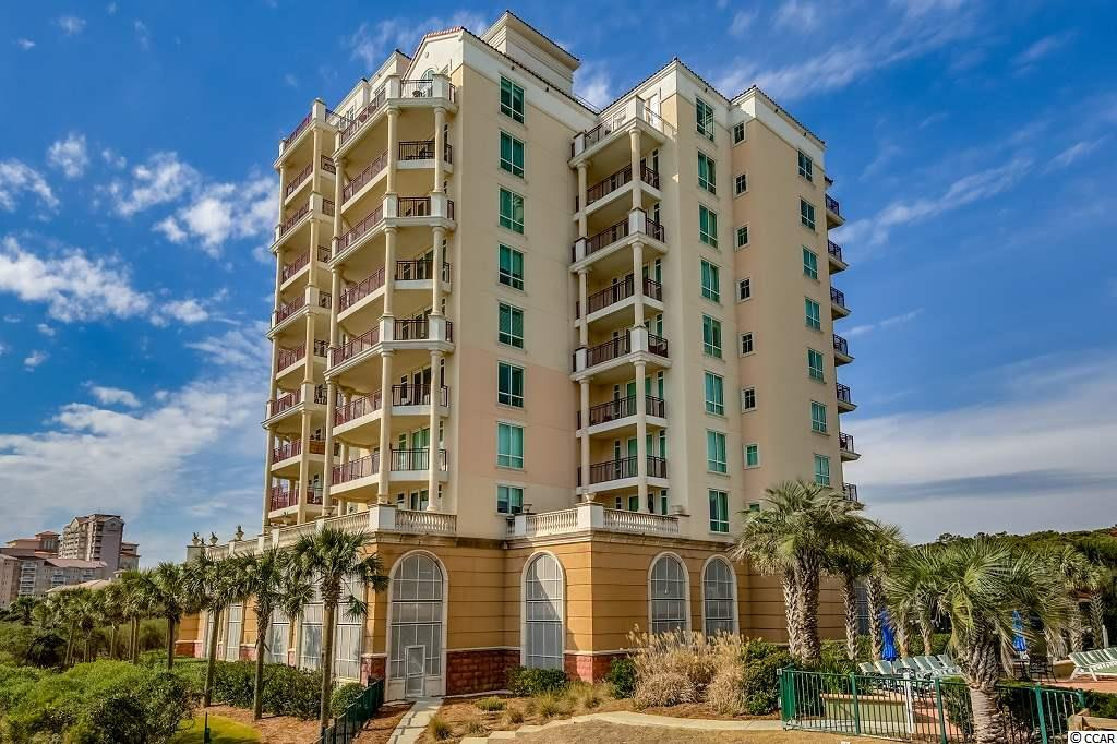 122 Vista Del Mar Ln. 2-301, Myrtle Beach, South Carolina