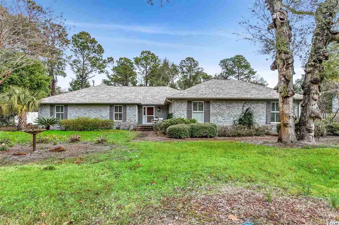 Detached MLS:1904266   412 Lafayette Dr. Myrtle Beach SC