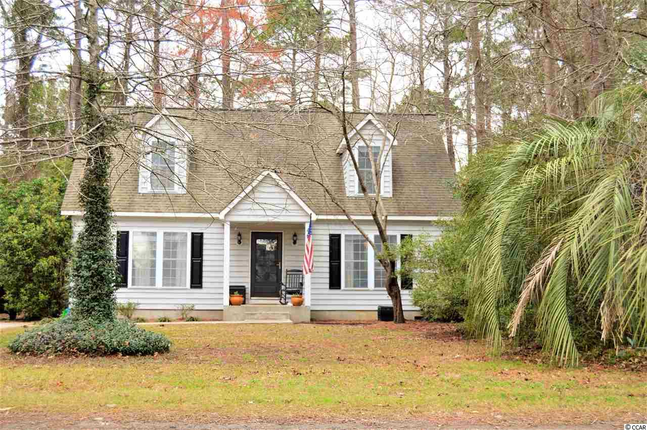 46 Partridge Ln., Pawleys Island in Georgetown County, SC 29585 Home for Sale
