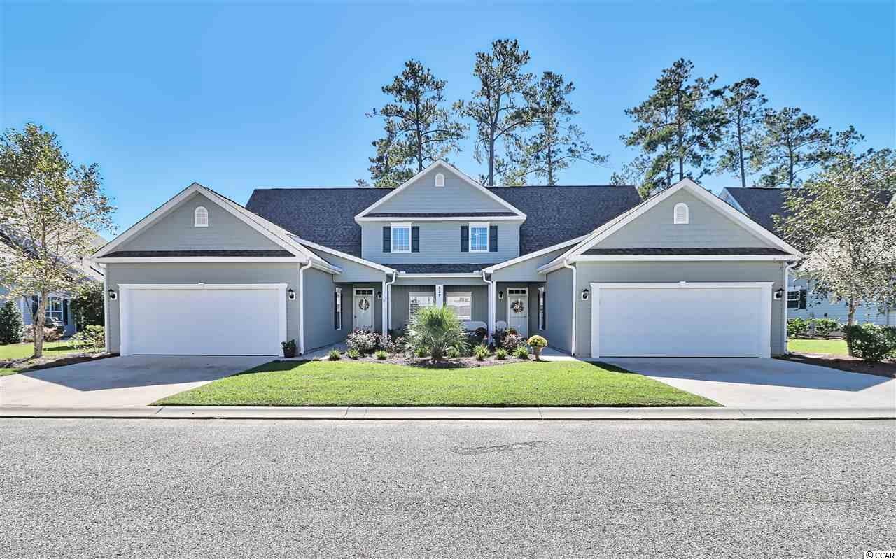 Townhouse MLS:1904285 Marcliffe West at Blackmoor  827 Sail Ln. Murrells Inlet SC