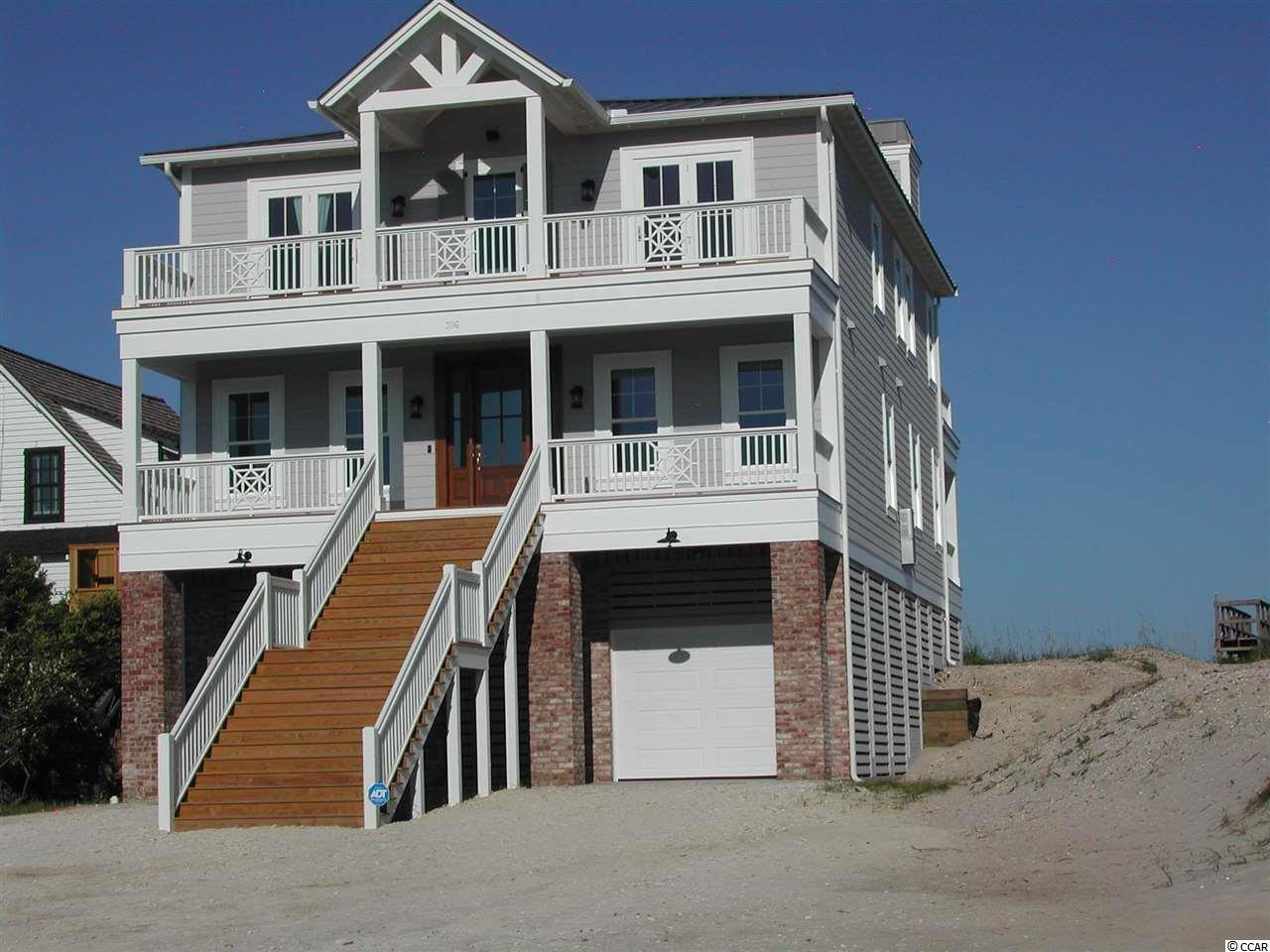 396 Myrtle Ave., Pawleys Island, South Carolina