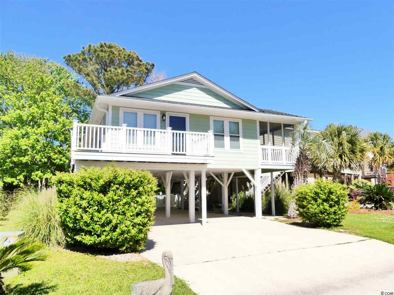 Detached MLS:1904308   362 Marsh Pl. Murrells Inlet SC