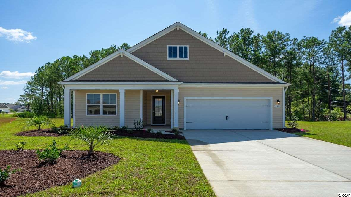 Detached MLS:1904325   2014 Carriage Harbor Lake Ct. Calabash NC