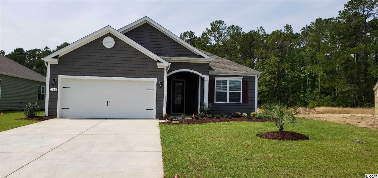 Detached MLS:1904329   181 Calabash Lakes Blvd. Carolina Shores NC