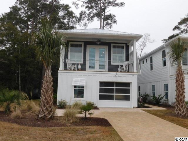 Detached MLS:1904337   189 Clamdigger Loop Pawleys Island SC
