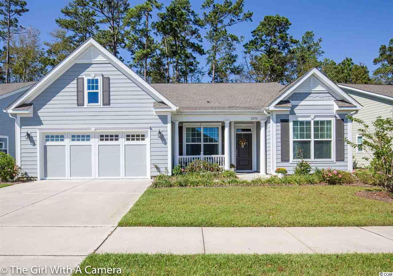 Detached MLS:1904338   2075 Suncrest Dr. Myrtle Beach SC