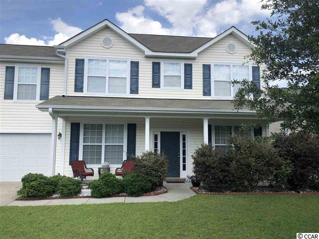 Detached MLS:1904361   834 Indianola Ct. Myrtle Beach SC