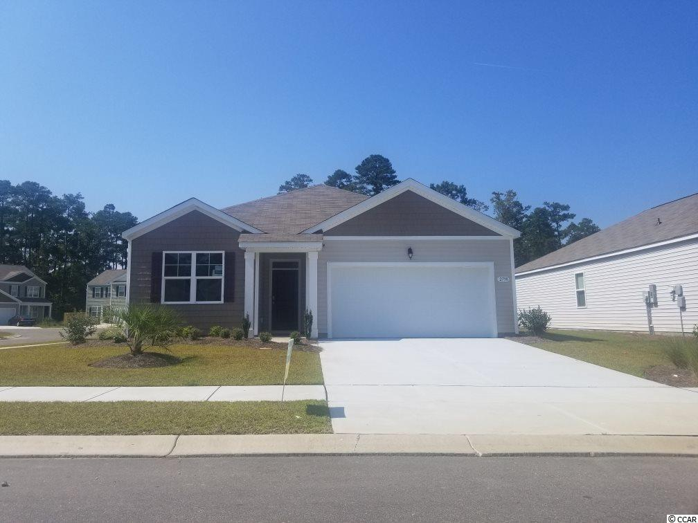 Detached MLS:1904364   2515 Eclipse Dr. Myrtle Beach SC