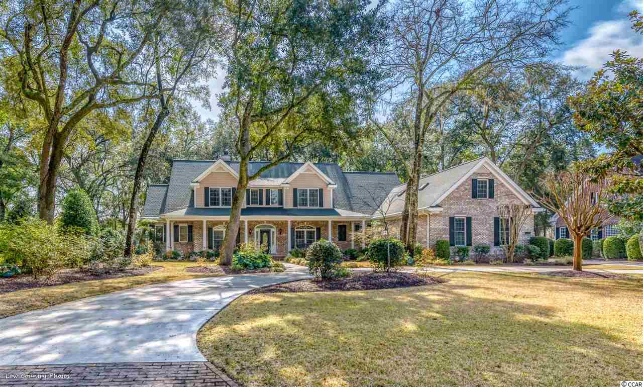560 Tidewater Circle, Pawleys Island, South Carolina
