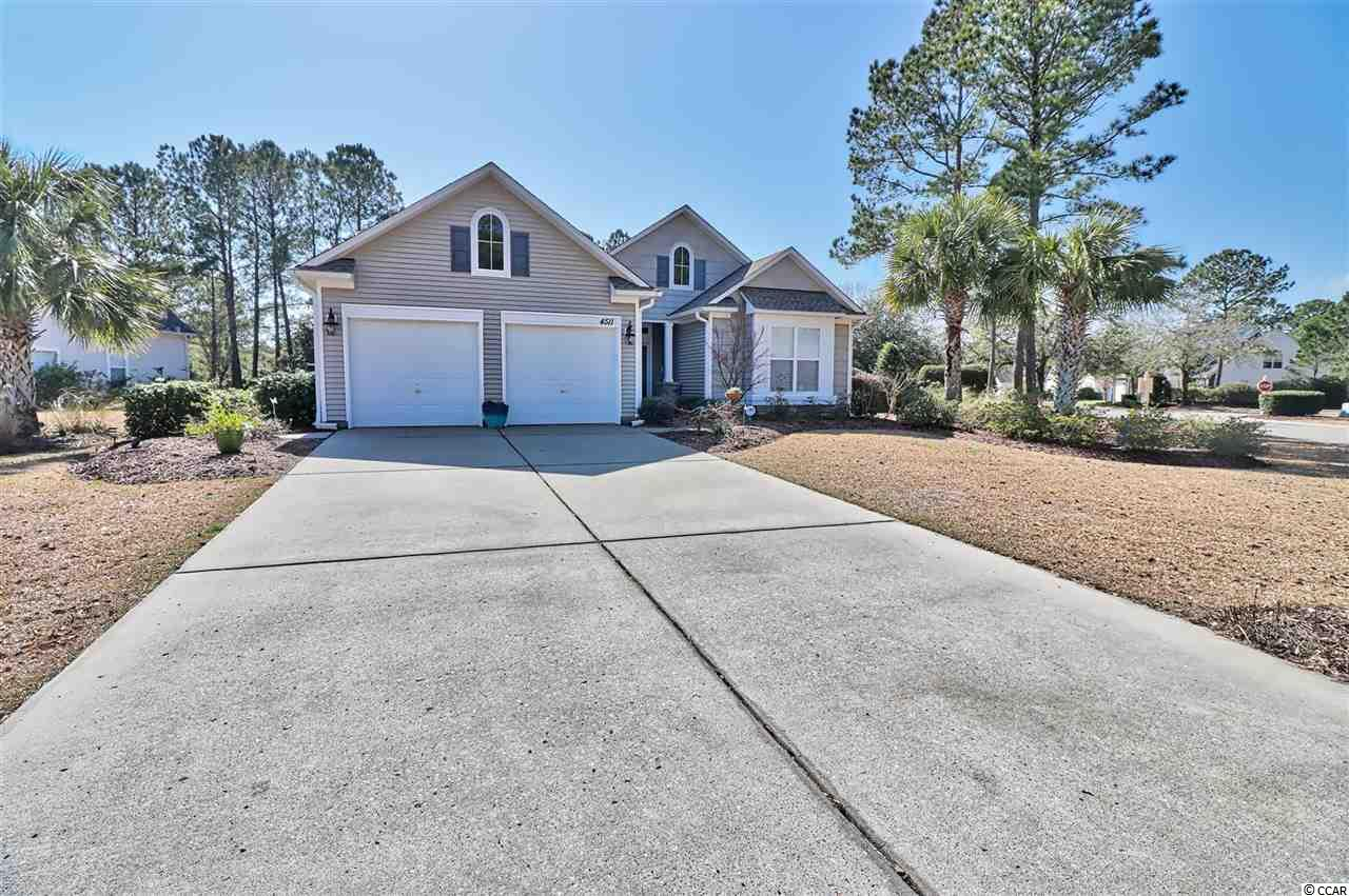 Detached MLS:1904394   4511 Waters Edge Ct. North Myrtle Beach SC