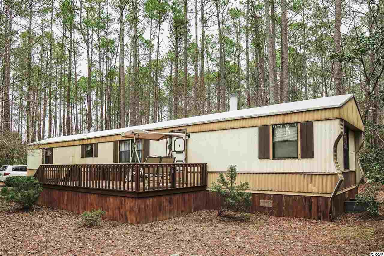 Manufactured with Land MLS:1904431   3177 Loblolly Ave. Little River SC