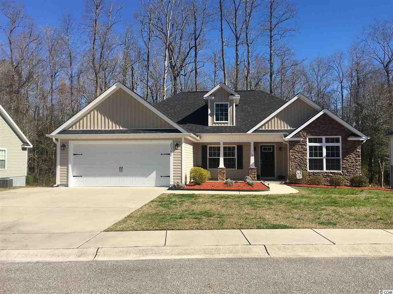 Detached MLS:1904438   2036 Sawyer St. Conway SC