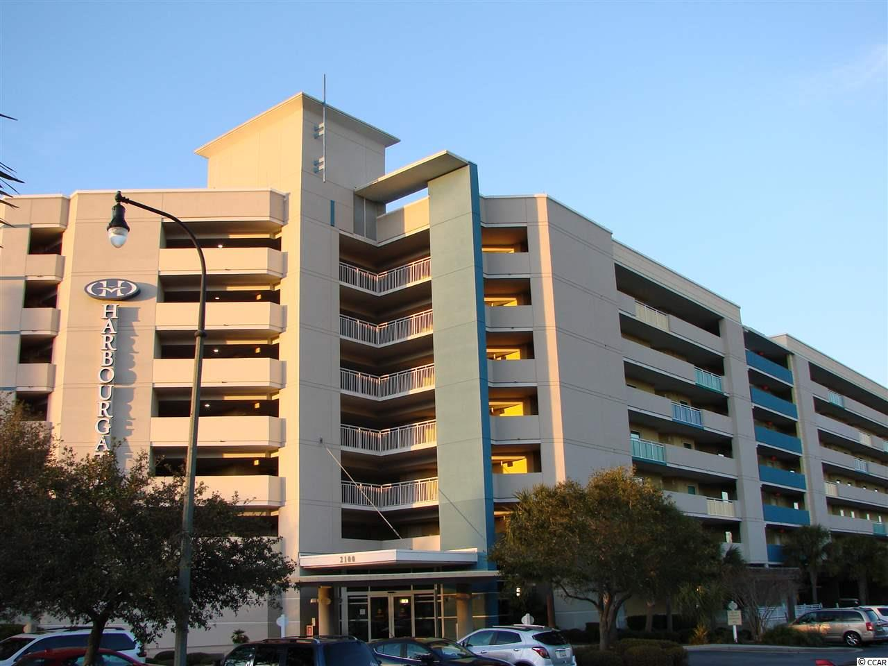 Condos For Sale At Harbourgate Resort Amp Marina Myrtle Beach