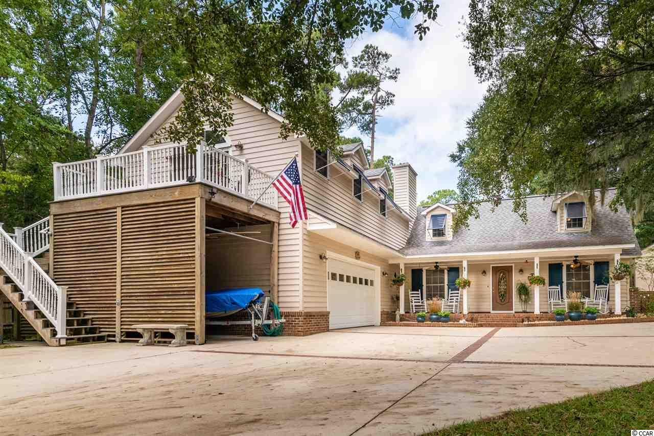 Detached MLS:1904478   153 Watson Way Pawleys Island SC