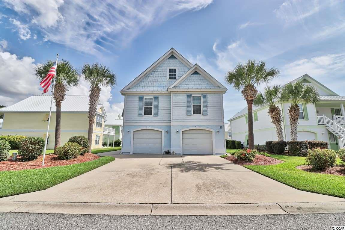 Detached Leased Land MLS:1904497   171 Georges Bay Rd. Murrells Inlet SC