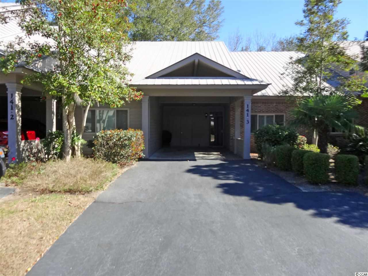 141-3 Twelve Oaks Dr. 3, Pawleys Island in Georgetown County, SC 29585 Home for Sale