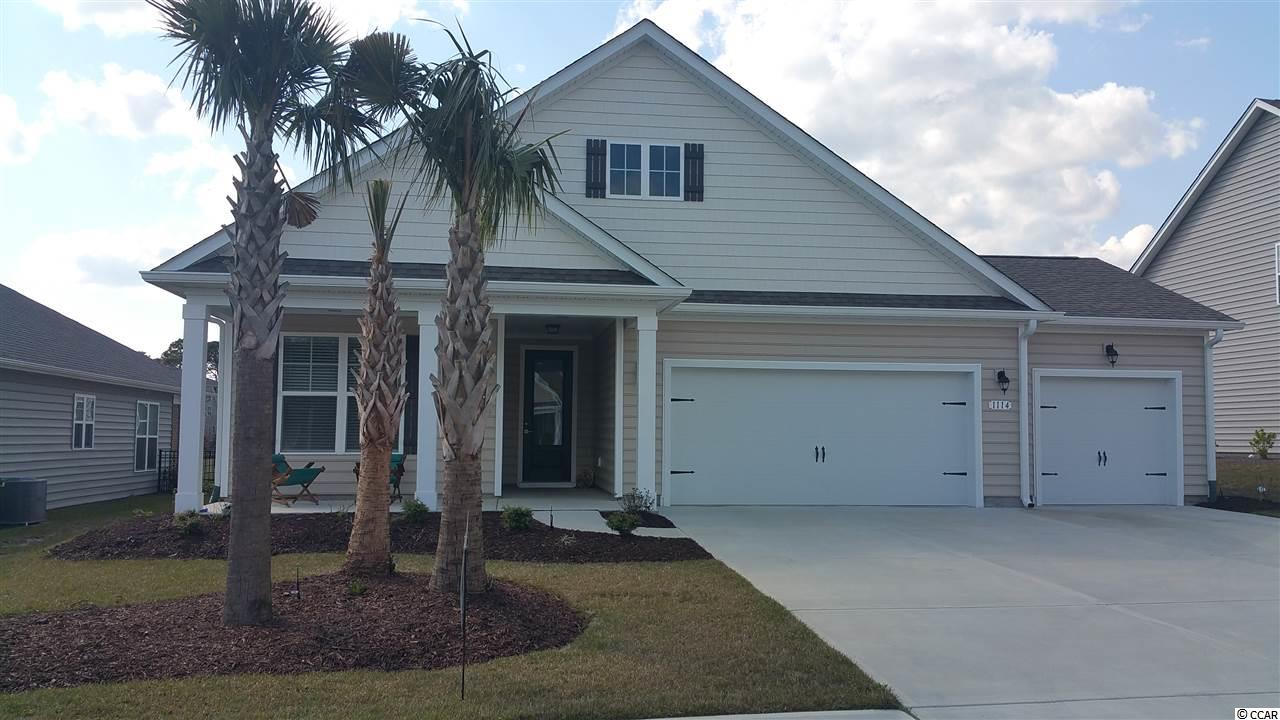1114 Bronwyn Circle 29582 - One of North Myrtle Beach Homes for Sale