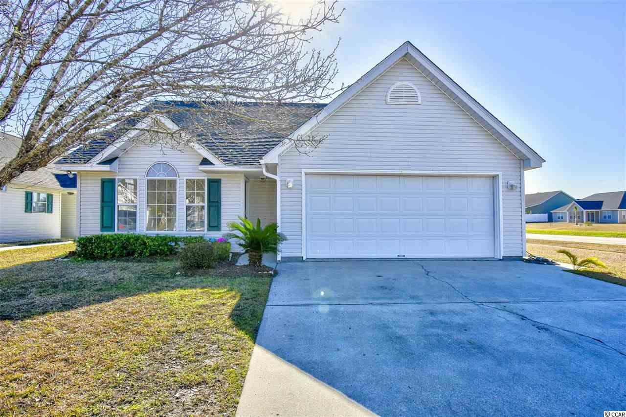 Detached MLS:1904573   520 Drake Ln. Surfside Beach SC
