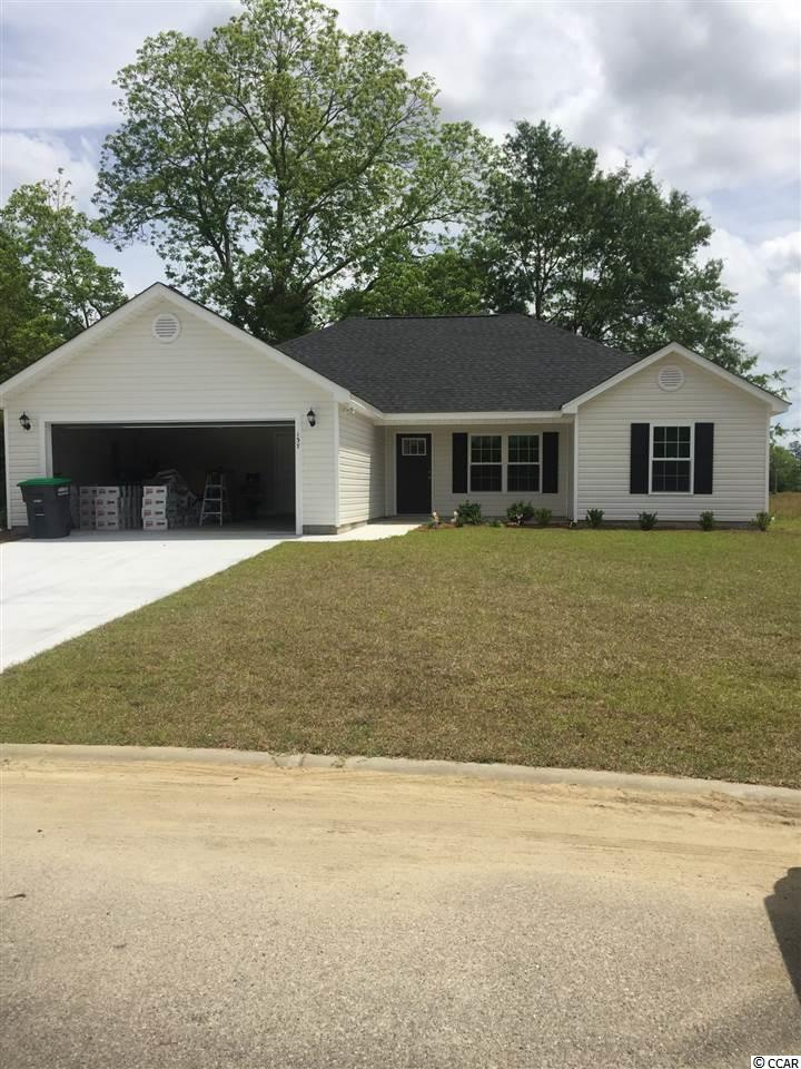 Detached MLS:1904581   137 Adelphi Dr. Loris SC