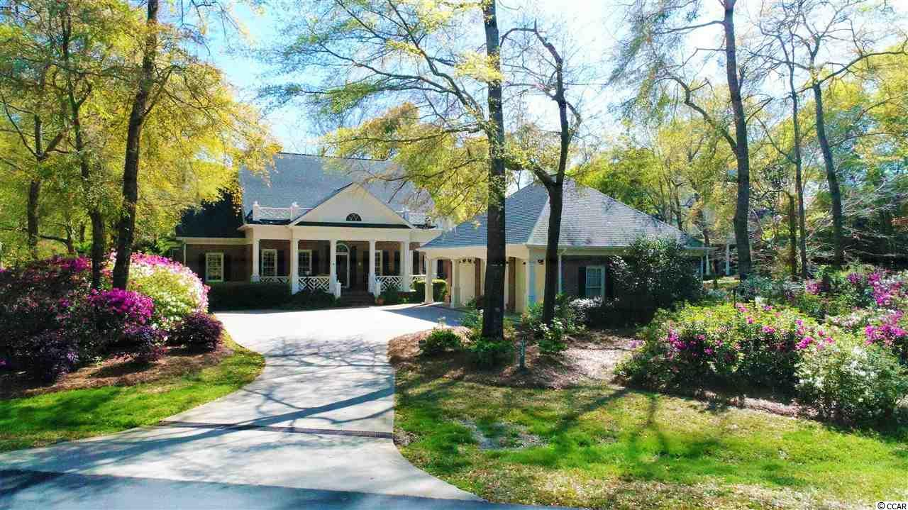 Detached MLS:1904655   2025 Riverwood Dr. Murrells Inlet SC