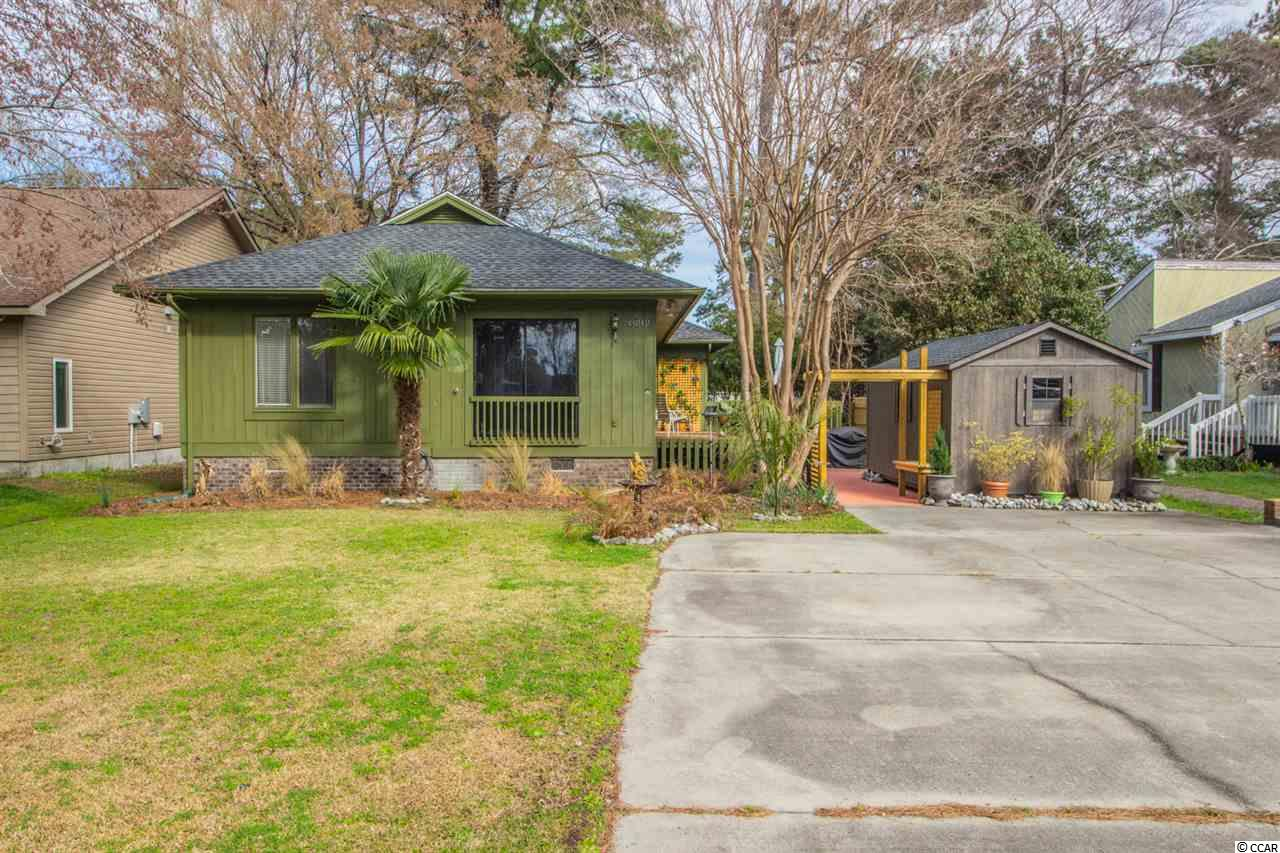 Detached MLS:1904683   3509 Lighthouse Way Myrtle Beach SC