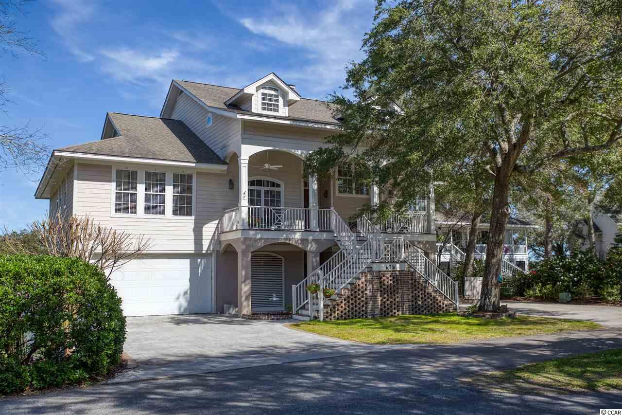 Detached MLS:1904713   675 Wedgewood Dr. Murrells Inlet SC