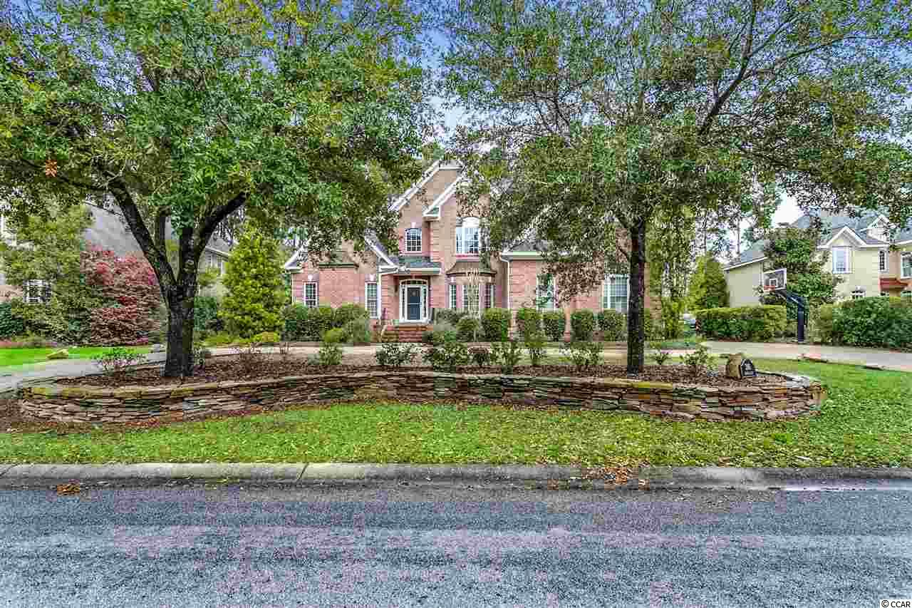 Detached MLS:1904714   3995 Lark Hill Dr. Myrtle Beach SC