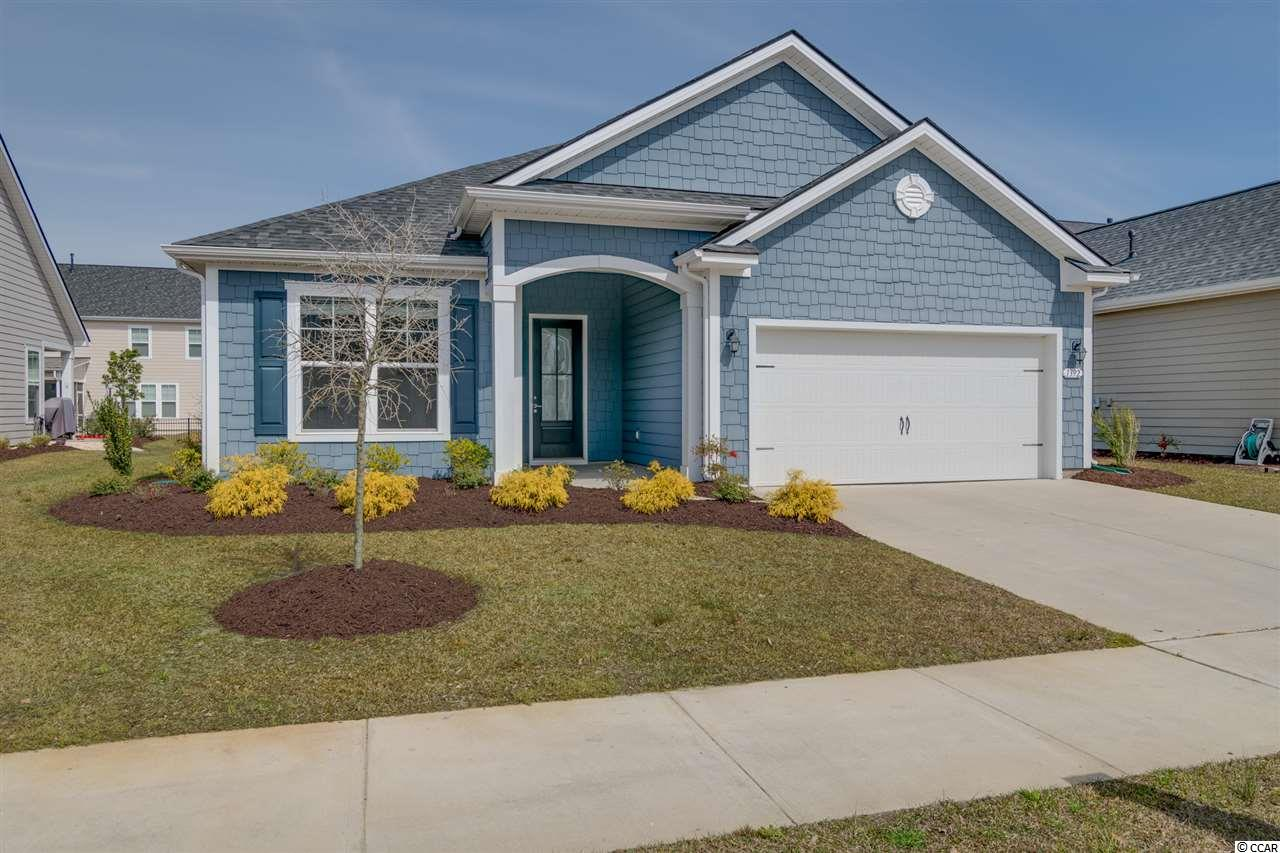 Detached MLS:1904720   1392 Culbertson Ave. Myrtle Beach SC