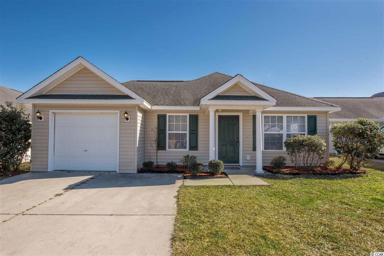 Detached MLS:1904736   467 Wallingford Circle Myrtle Beach SC