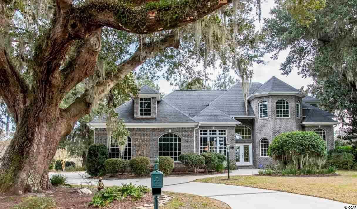 327 Inverness Dr., Pawleys Island, South Carolina
