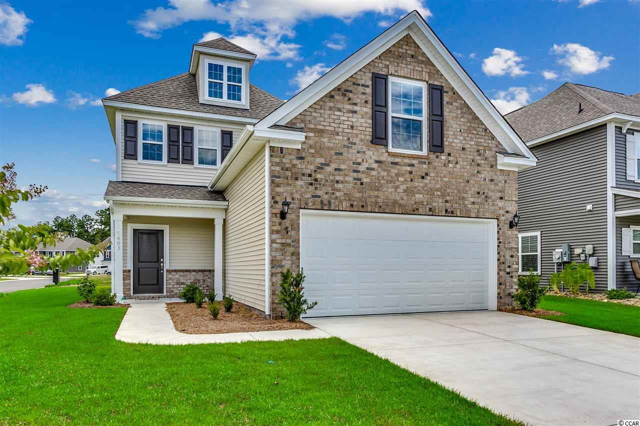 Detached MLS:1904866   5401 Merrywind Ct. Myrtle Beach SC