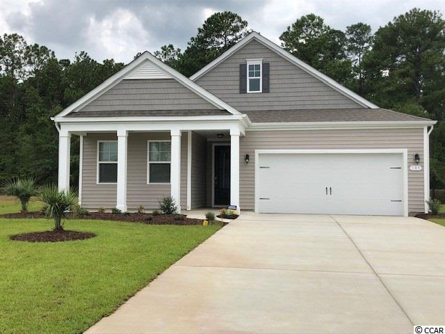 Detached MLS:1904897   185 Calabash Lakes Blvd. Carolina Shores NC