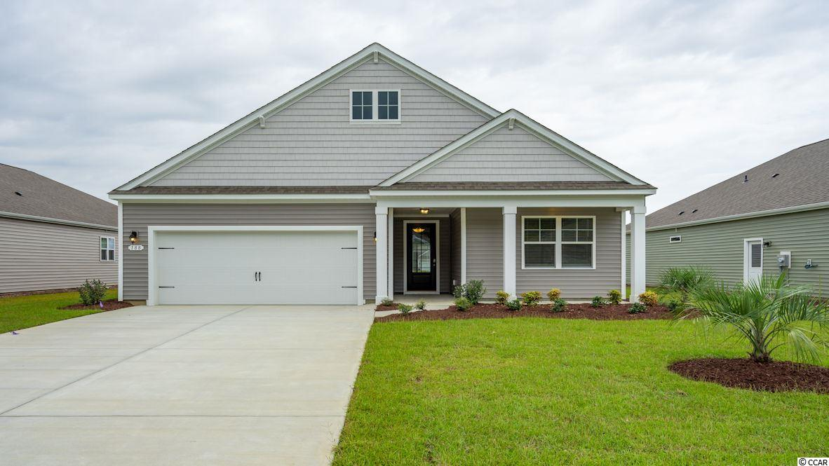 Detached MLS:1904899   188 Calabash Lakes Blvd. Calabash NC