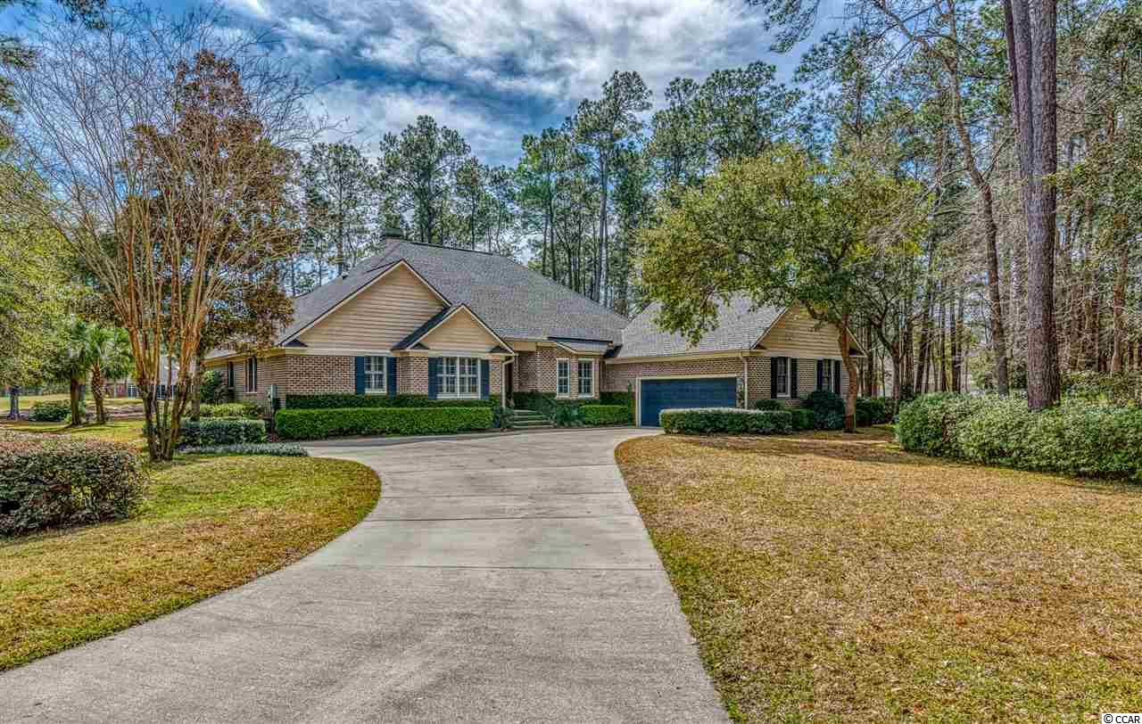 Detached MLS:1904909   44 Aberdeen Way Pawleys Island SC