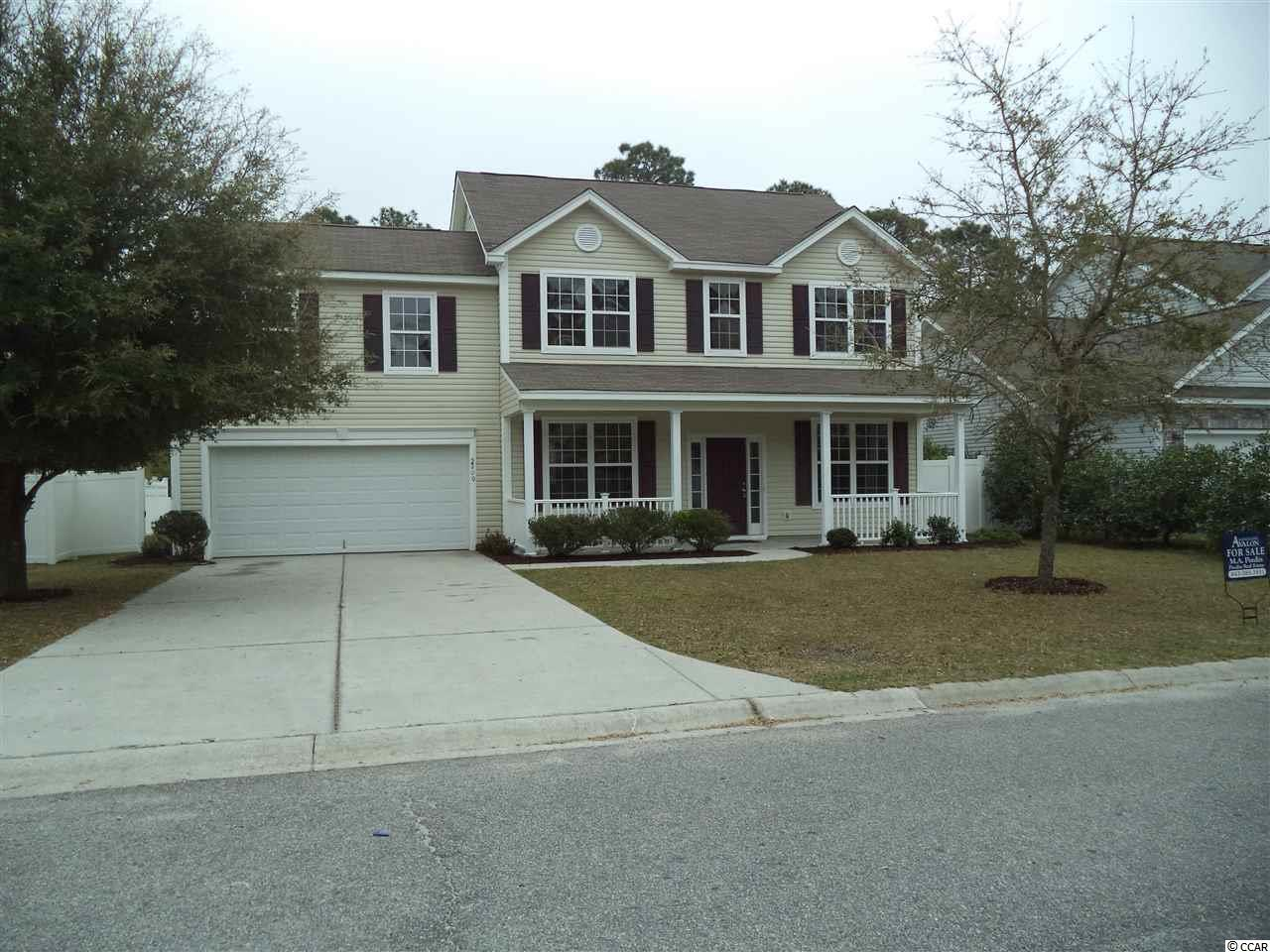 Detached MLS:1904932   2200 Seneca Ridge Dr. Myrtle Beach SC