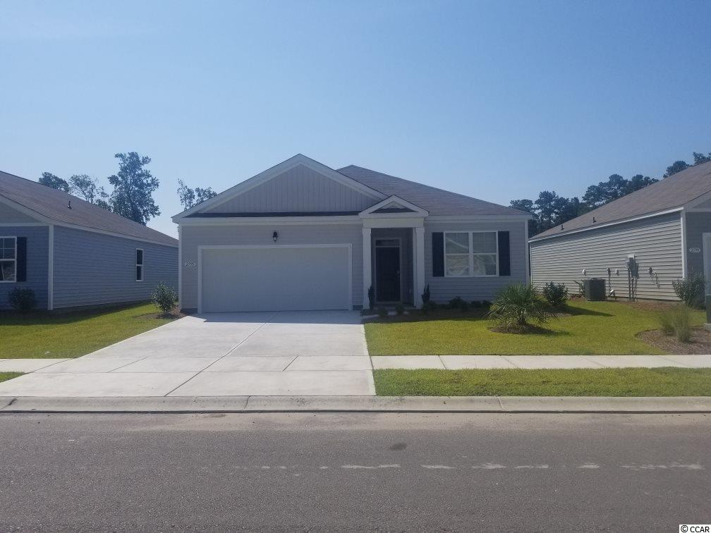 Detached MLS:1904938   2522 Eclipse Dr. Myrtle Beach SC