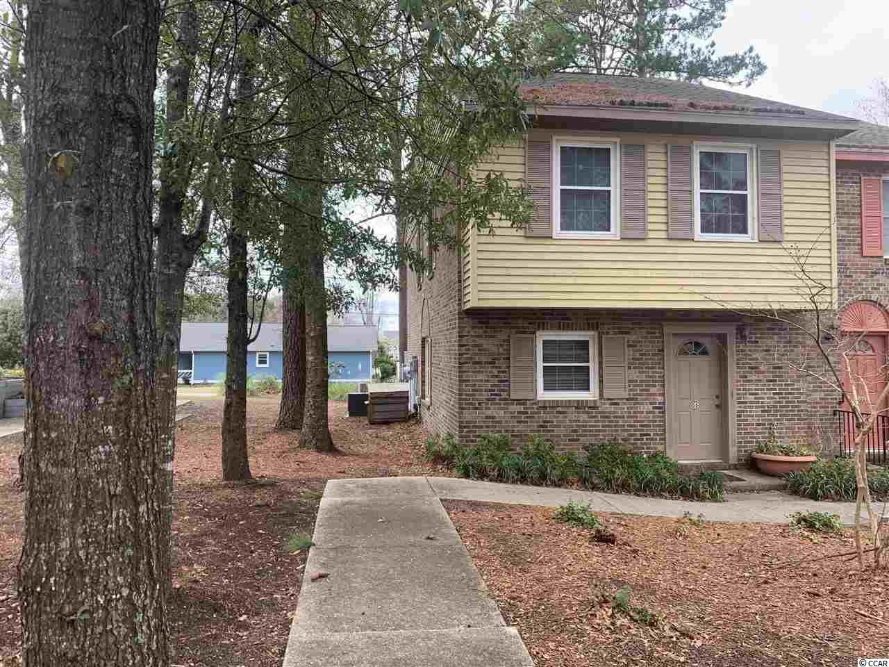 Townhouse MLS:1904982 Carolina Ridge  830 44th Ave. N Myrtle Beach SC