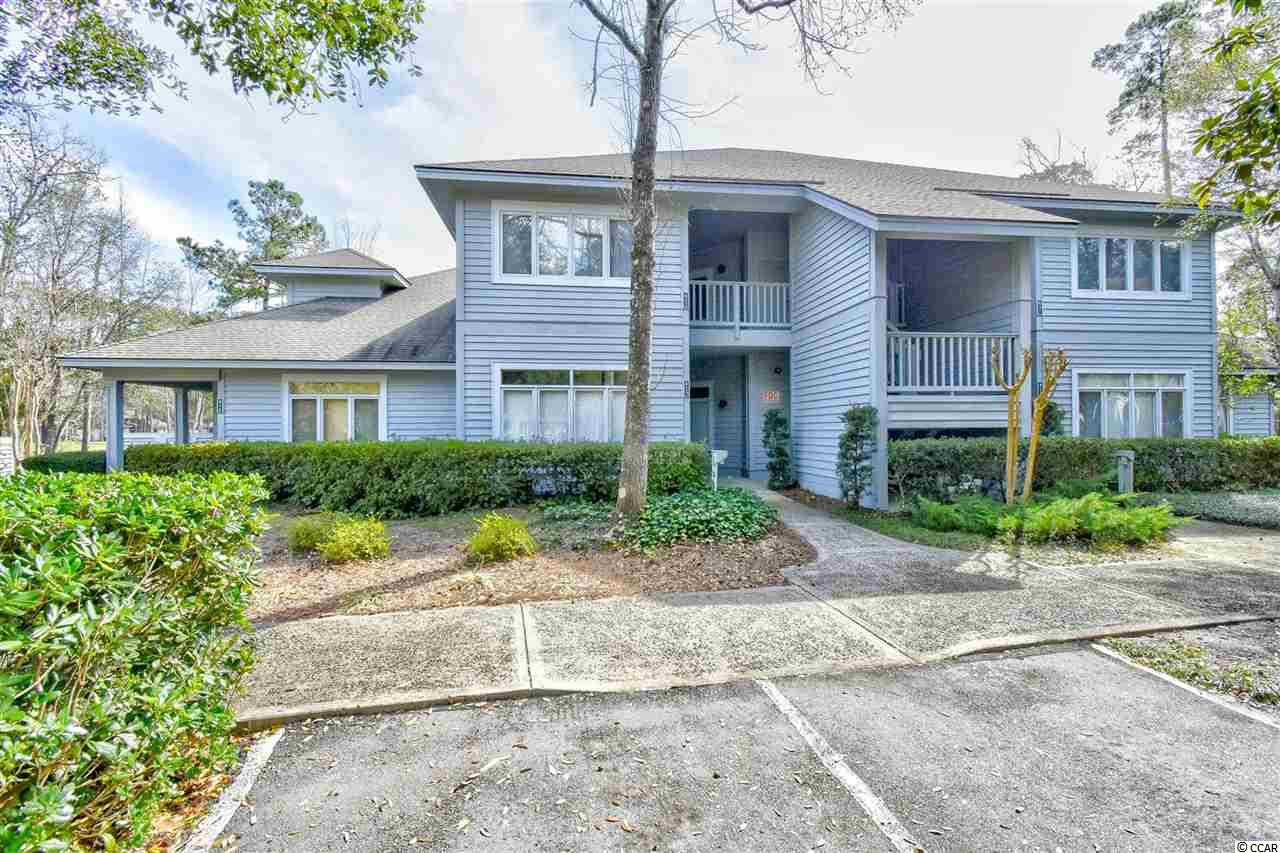 Condo MLS:1904985 TEAL LAKE VLG  1221 Tidewater Dr. North Myrtle Beach SC