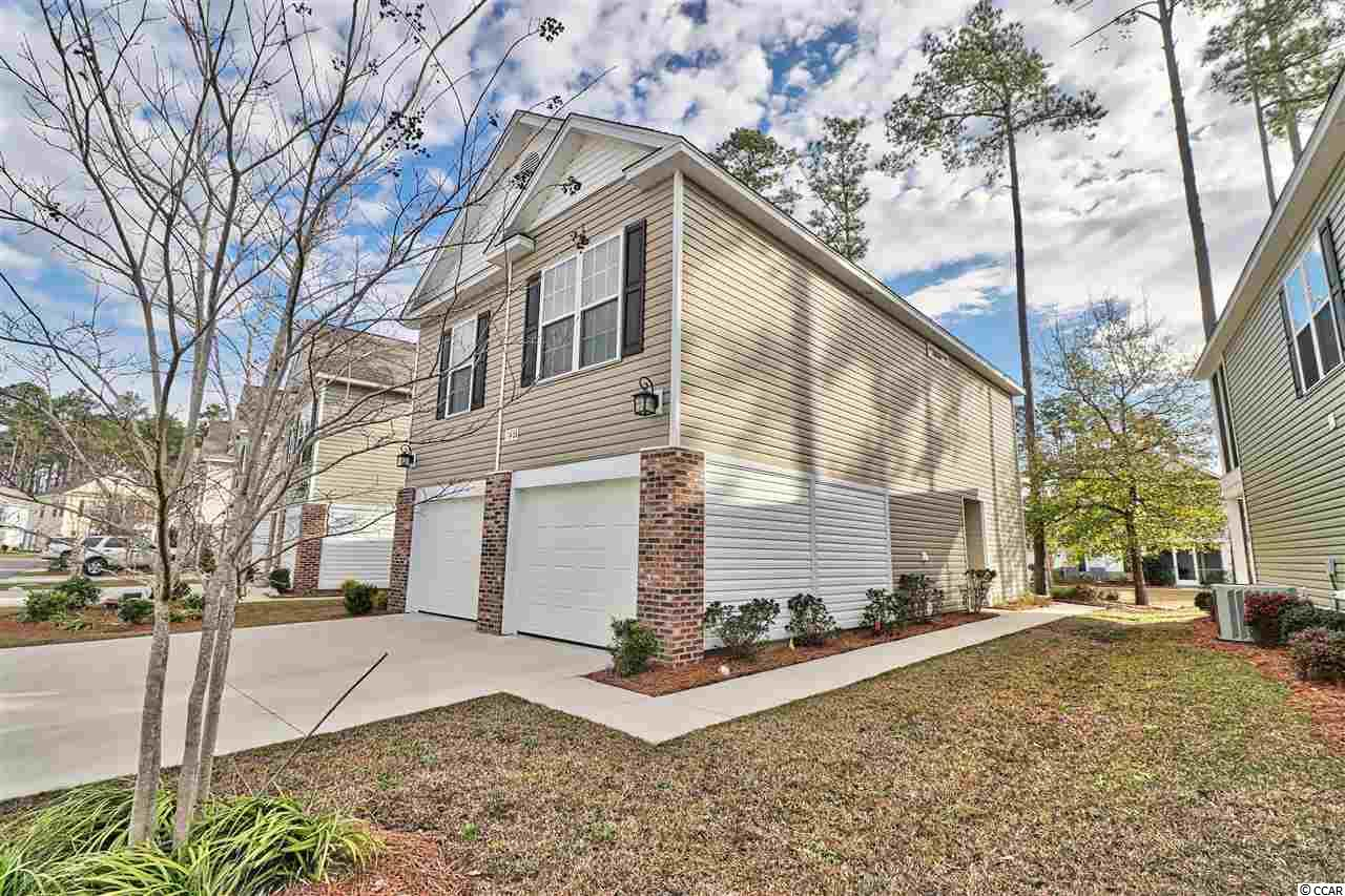 Detached with HPR MLS:1905019   1408 Powhaton Dr. Myrtle Beach SC