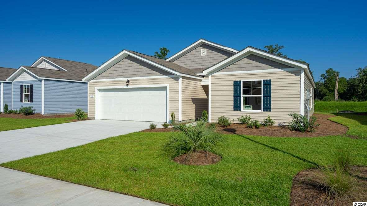 Detached MLS:1905038   2534 Eclipse Dr. Myrtle Beach SC