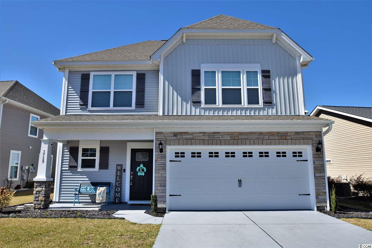 Detached MLS:1905039   3729 White Wing Circle Myrtle Beach SC