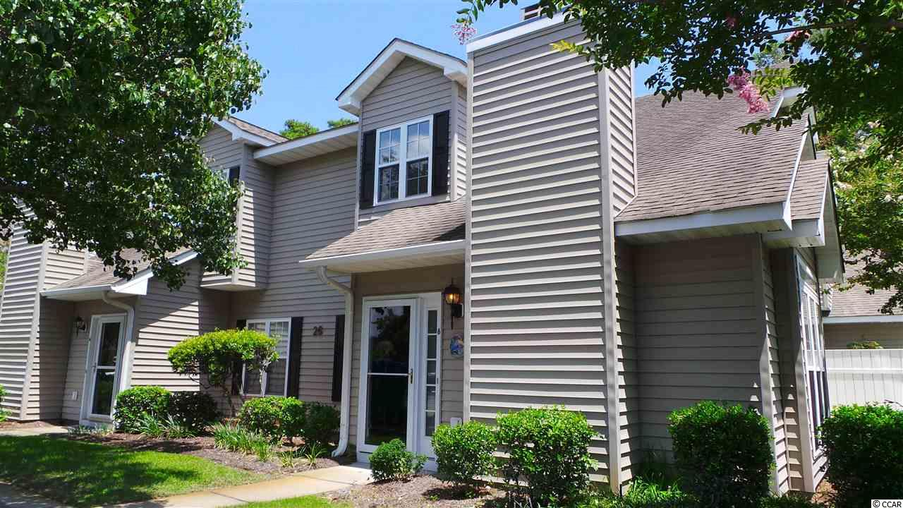 Condo MLS:1905045 Fairway Oaks  503 20th Ave. N North Myrtle Beach SC