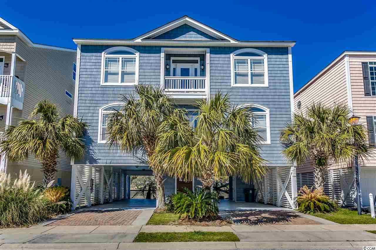 Detached MLS:1905134   5407 Heritage Dr. North Myrtle Beach SC