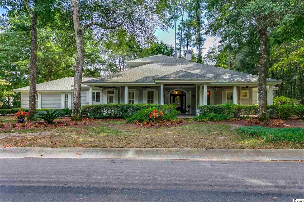 Detached MLS:1905160   1600 Burgee Ct. North Myrtle Beach SC