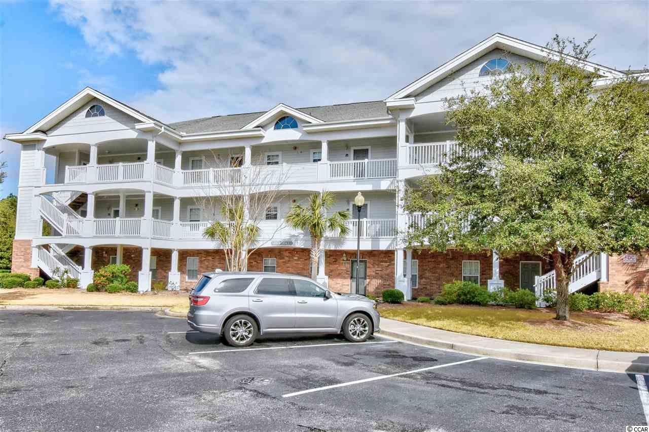 Condo MLS:1905161 Arbor Trace  6015 Catalina Dr. North Myrtle Beach SC