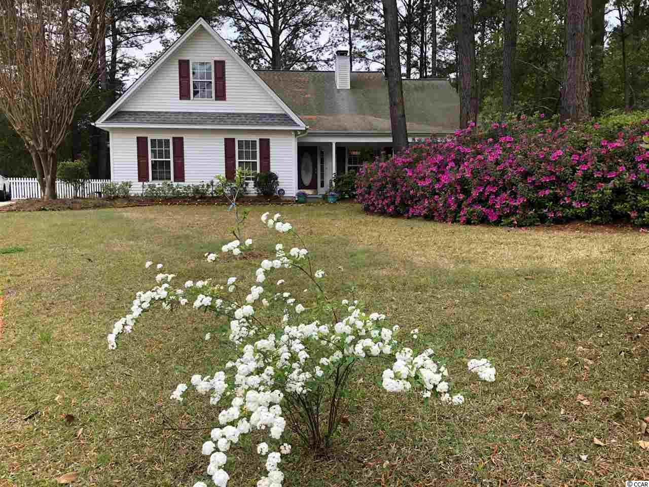 Detached MLS:1905174   30 Staunton Pl. Pawleys Island SC