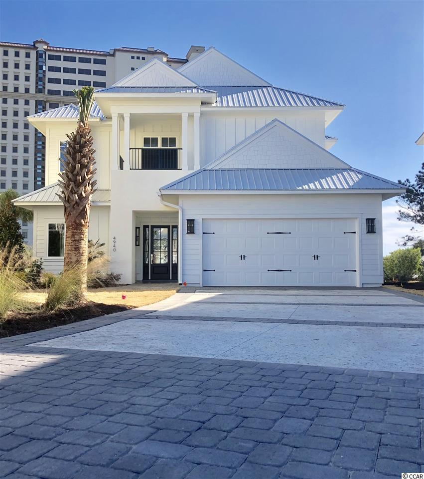 4940 Salt Creek Ct., North Myrtle Beach, South Carolina